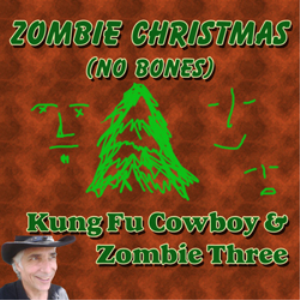Zombie Christmas (No Bones) song download | Music | Instrumental