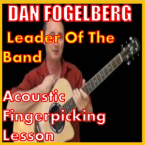 lesson 2 - leader of the band - fp crse #2