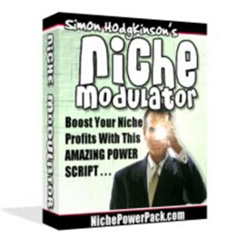 niche modulator software  (mrr)