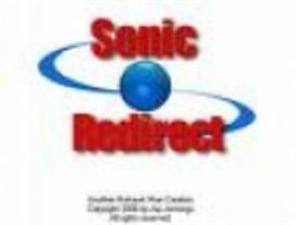 sonic redirect with resale rights