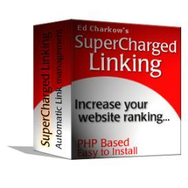 super charged linking with resale rights
