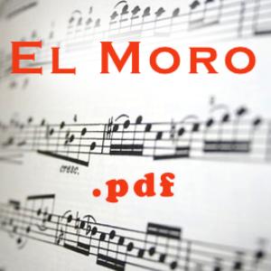 el moro - tangos (pdf)