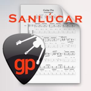 sanlucar - rondena (gp5)
