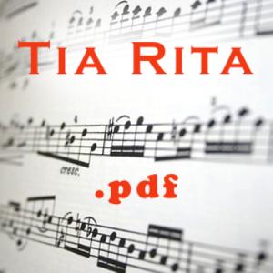 tia rita - alegrias (pdf)