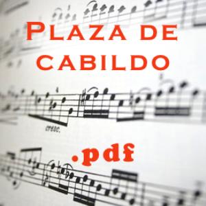 plaza del cabildo - solea (pdf)