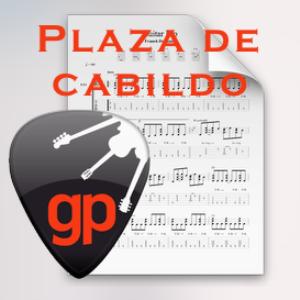 plaza del cabildo - solea (gp5)