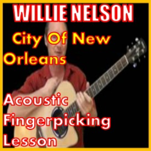 lesson 5 - city of new-orleans - fp crse |#2