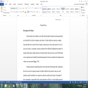Proposal Essay   Documents and Forms   Other Forms