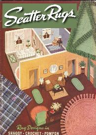 How to Make SCATTER RUGS - 1940's Vintage Pattern | Audio Books | Biographies