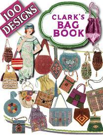 100 Patterns for 1920's BAGS & Purses | eBooks | Arts and Crafts