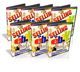 selling on ebay made simple (mrr included