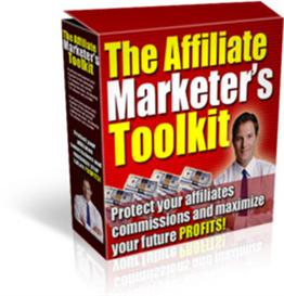 the affiliate marketers toolkit with resale rights
