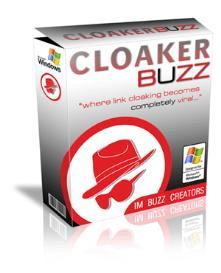 cloaker buzz -with resale rights