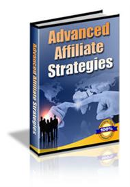 Advanced Affiliate Strategies With Resale Rights | eBooks | Internet