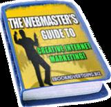 the webmasters guide to creative internet marketing with master resale