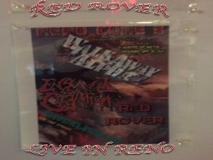 Red Rover Live in Reno | Music | Rock