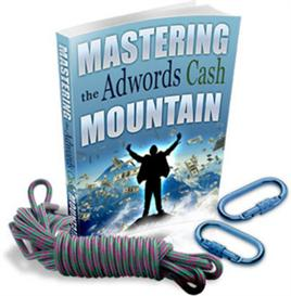 Mastering The Adwords Cash Machine With Master Resale Rights | eBooks | Business and Money