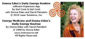 donna eden daily energy routine sa win dl