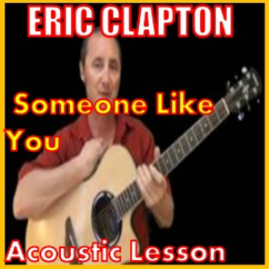 learn to play someone like you by eric clapton