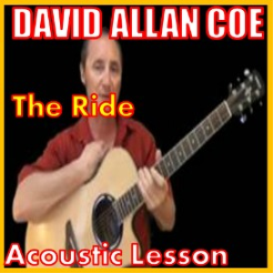 Learn to play The Ride by David Allan Coe | Movies and Videos | Educational