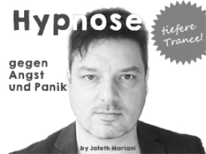 hypnose gegen angst (2. version - tiefere trance)