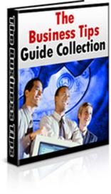 200 business tips collection with master resale rights