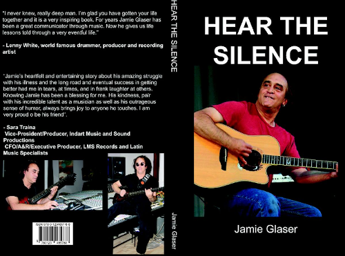 First Additional product image for - Hear The Silence Audio Book ( 320)