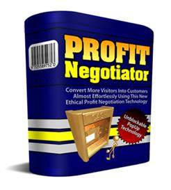 Profit Negotiator With Private Labels Rights | Software | Business | Other