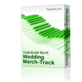 wedding march-track download
