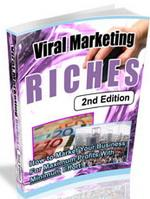 viral marketing riches with master resale rights