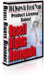 resell rights renegade with mrr