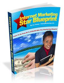 NEW* Internet Marketing Star Blueprint (Master Resale Rights ) | eBooks | Internet