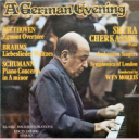 A German Evening - Shura Cherkassky/Wyn Morris | Music | Classical