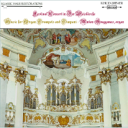 Festival Concert in Der Weiskirche - Music for Organ, Trumpets and Timpani - Anton Guggemos | Music | Classical