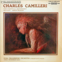 Charles Camilleri: Malta Suite/Andante Religioso/Piano Concerto No. 1 - RPO/Camilleri/Angela Brownridge | Music | Classical
