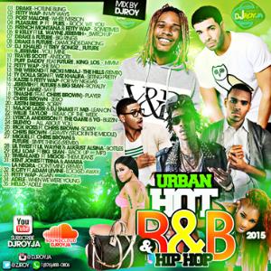 Dj Roy Urban Hot Rnb 7 Hip Hop Mix 2015 | Music | R & B