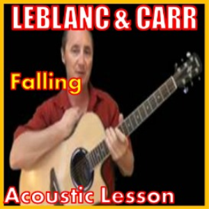 Learn to play Falling by Leblanc And Carr | Movies and Videos | Educational