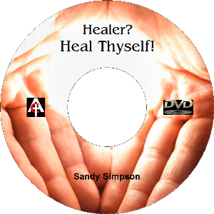 Healer? Heal Thyself! (MP3) | Movies and Videos | Religion and Spirituality