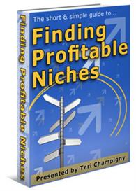 short & simple guide to finding profitable niches with master resale r
