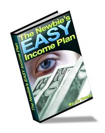 the newbies easy income plan - master resale rights