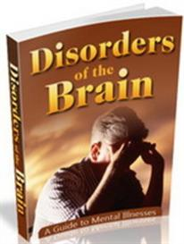 Disorders of the Brain | eBooks | Health