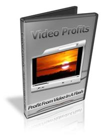 video profits with master resale rights