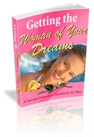 getting the woman of your dreams with master resale rights