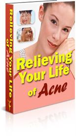 Relieving Your Life of Acne With Master Resale Rights | eBooks | Health