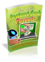 instant cash payouts with master resale rights