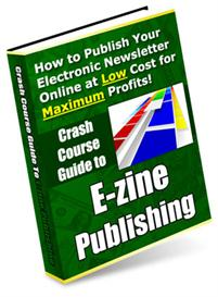 The Essential Crash Course Guide To EZine Publishing (MRR) | eBooks | Internet
