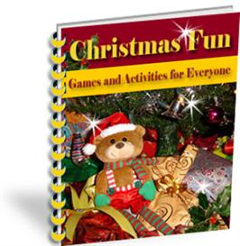Christmas Fun for Everyone | eBooks | Business and Money
