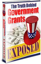 *new* the truth behind government grants exposed  (mrr)