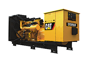 CAT Generator | Photos and Images | Technology