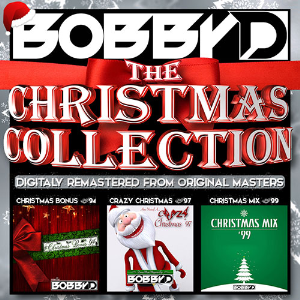 the christmas collection - bobby d
